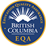 Education Quality Assurance - Province of British Columbia